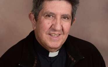 Father Rigoberto Betancurt