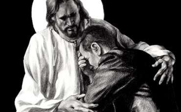 Confesssion (SA)