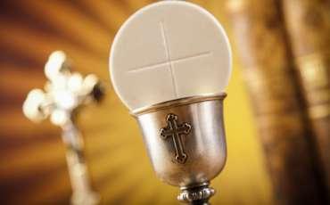 Weekly Mass (SA)