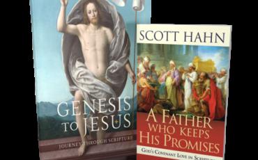 Genesis to Jesus (Session 4)