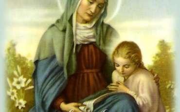 St Ann Feast