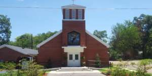 St Joseph Catholic Churcj 305 Jefferson Street Mansfield, LA 71052