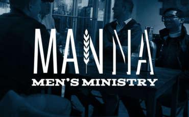 MEN'S MANNA MINISTRY